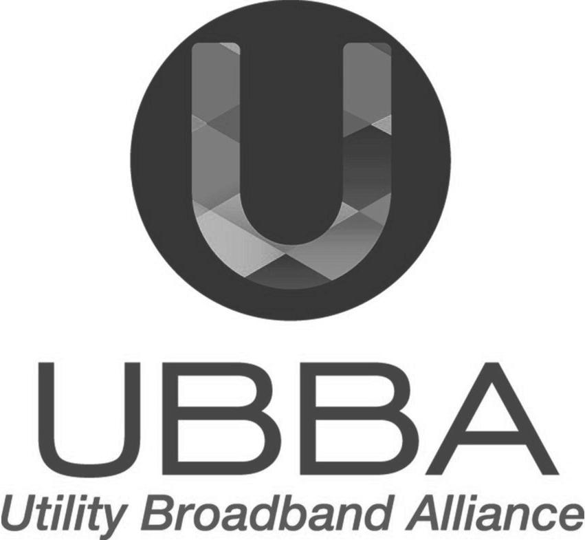 Utility Broadband Alliance logo